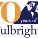 Fulbright-70years_worldmap_gold70